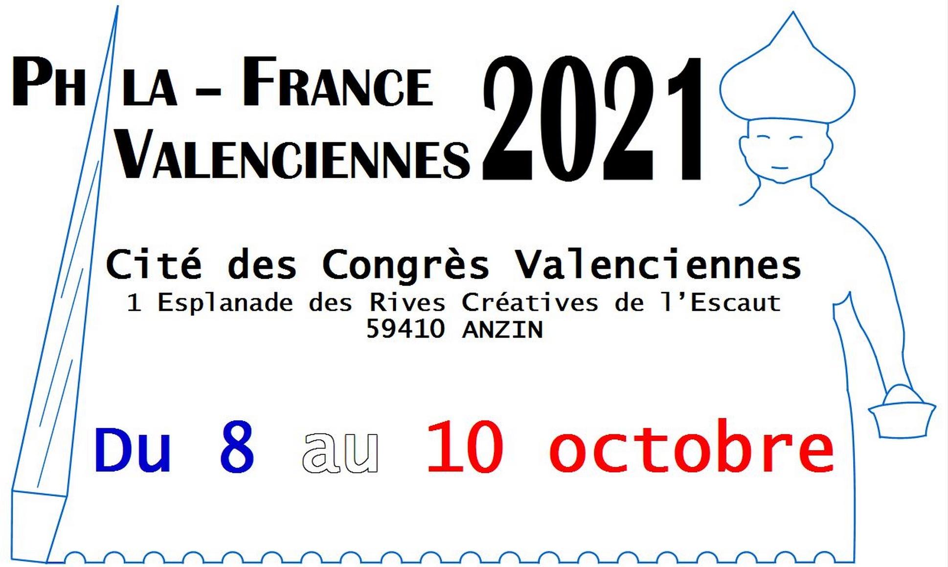 Valenciennes Phila France 2021