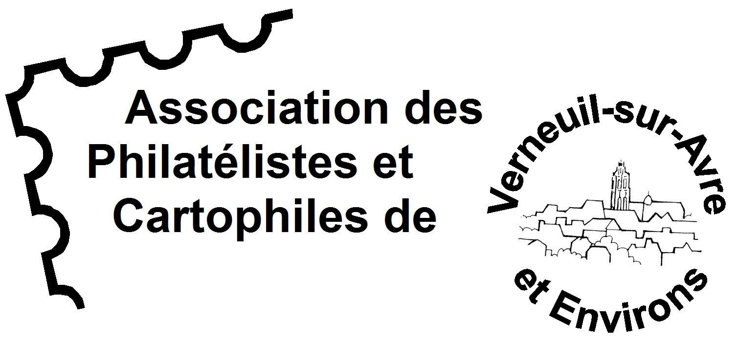 association des philat listes cartophiles de verneuil sur avre et d iton. Black Bedroom Furniture Sets. Home Design Ideas