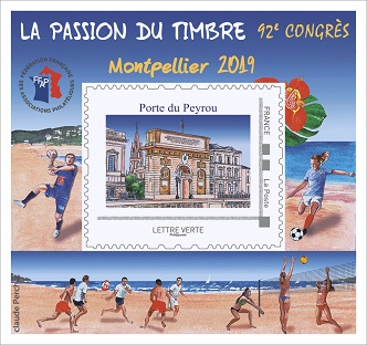 Phila-France Montpellier 2019